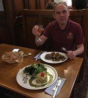 Brasserie Laissac