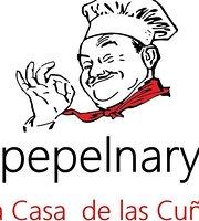 Pastelería Pepelnary