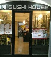 Mini sushi house