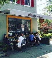 Aba's Falafel