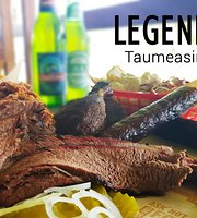 ‪Legends Taumeasina‬
