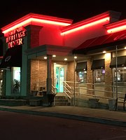 The Heritage Diner