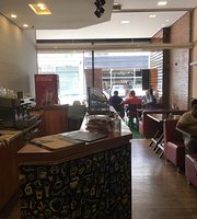 arabica cafe E Restaurante