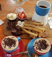 Chocolateria San Churro Toowong