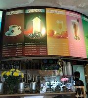 Affetto Cafe
