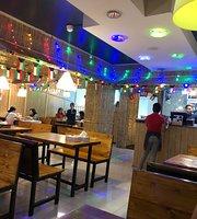 Dampa Lounge