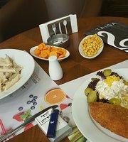 Taiga Cafe