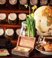 Esencja - herbaciarnia i lody rzemieślnicze
