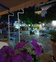 Taverna Garden Samos