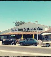 Restaurant Hostellerie du Pont de Gau