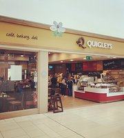 Quigleys Cafe, Bakery & Deli