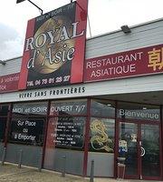 Le Royal d'Asie