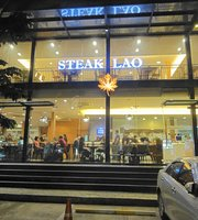 Steak Lao Udomsuk by K.Dang