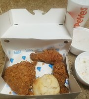 Popeyes Chicken & Seafood