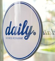 Daily Business Restaurant