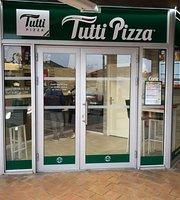 Tutti Pizza Castanet