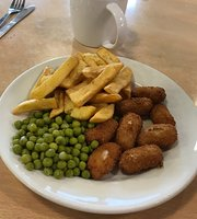 Asda Supercentre Cafe
