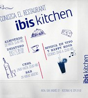 Ibis Kitchen Concepción