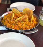 Tio Papo Restaurant