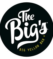 The Bigs (El Yellow, Santa Fé).