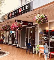 Sushi Club Hastings