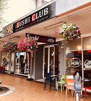 Sushi Club Hastings