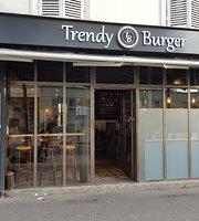 Trendy Burger