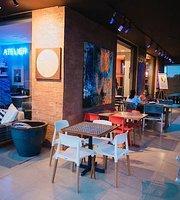 Atelier Café Marcio Rapello