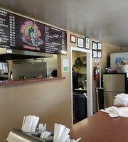 Isaac's Cafe