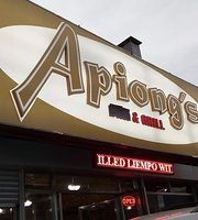 ‪Apiong's Bar and Grill‬