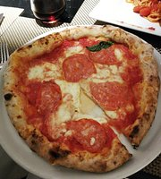 Giro Pizza Milano