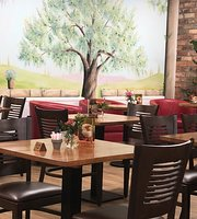 The Olive Tree Coffee Shop and Restaurant