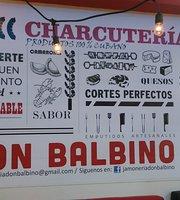 Jamoneria Don Balbino