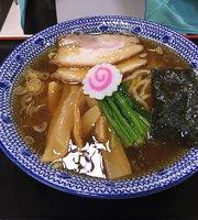 Chashuya Musashi Aeon Mall Sakudaira