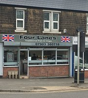Four Lanes Fisheries