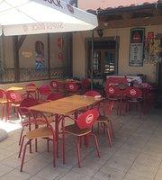 Bacus Bar