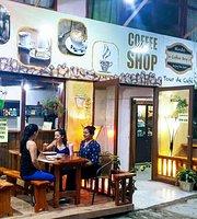 Mindo Coffee Shop