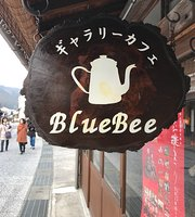 Gallery Cafe Blue Bee