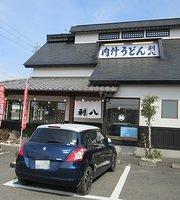 Nikujiru Udon Rihachi