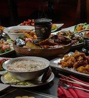 Chins Szechwan Restaurant