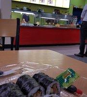 O'Sushi O'Bento