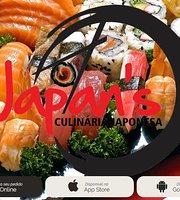 Japan's Culinaria Japonesa