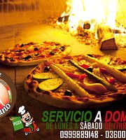 Il Vulcano Pizzeria