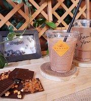 Mamano God's Chocolate