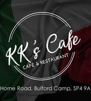 KK's Cafe & Italian restaurant