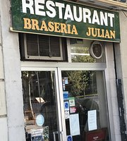 Restaurant Braseria Julian