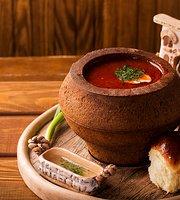 Tsargrad Restaurant