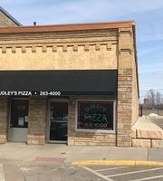 Dudley's Pizza & Sandwich Shop