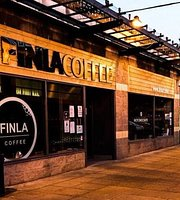 ‪Finla Coffee‬