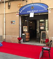 Deurali Restaurant & Bar